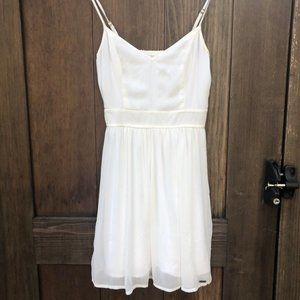 XS Abercrombie and Fitch sundress!